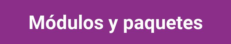 Diferencias entre Módulos y Paquetes en Python