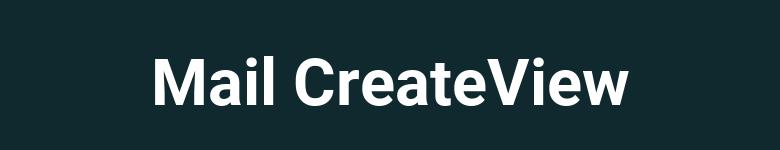 Crear correos electrónicos admi