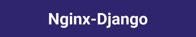 Configuración de Nginx Django