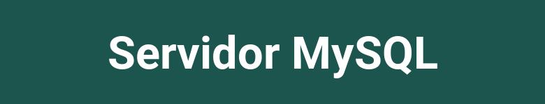Instalar y configurar MySQl
